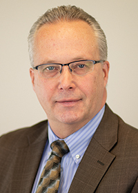 Kurt Moser - SVP Corporate Banking Manager
